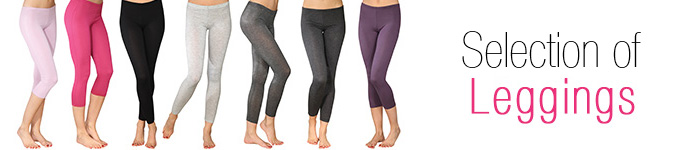leggings wholesaler europe