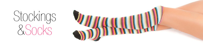 huge range of socks and stockings for professional in your wholesaler online store