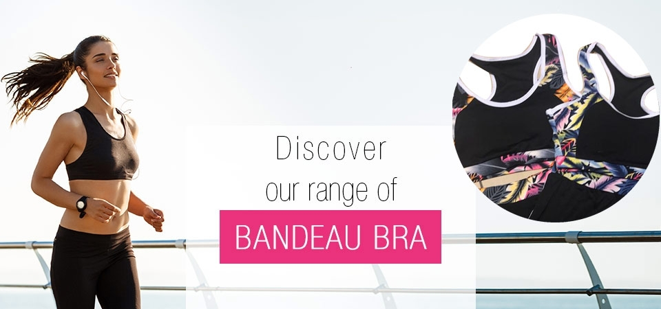 Discover the ranges of your underwear wholesale supplier