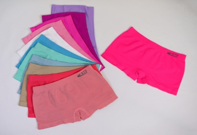 Microfiber underwear for kid