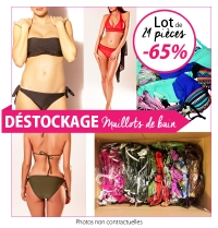 swimsuit Pack - lower price