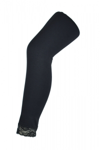 micro-fiber leggings