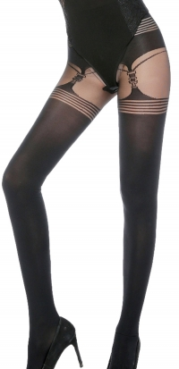 Fancy tights