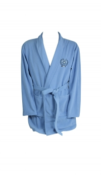 fleece robe for him