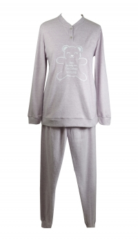 fleece pajama for women