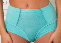 High-Waist knickers