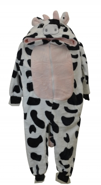 kids fleece pyjama