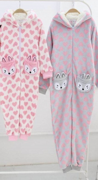 kids soft nightwear