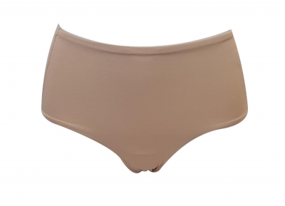 microfiber sheath panties