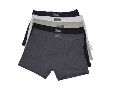cotton brief men