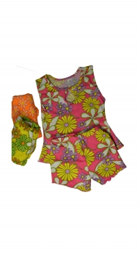 3pc swimwear for kids