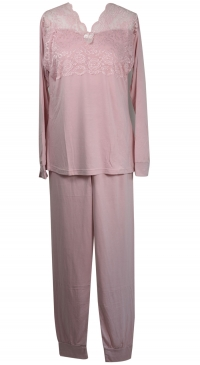 thin cotton pyjama for her