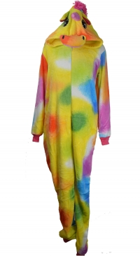 unicorn fleece nightwear