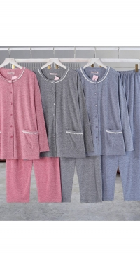 inter season pyjama cotton