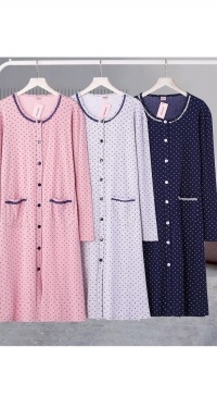 nightshirt cotton
