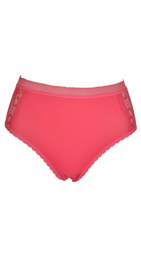 large sized invisible women's brief